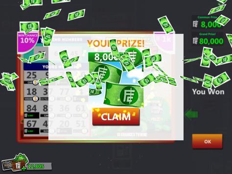 Lottery Life - Money Wars 🤑 screenshot 9