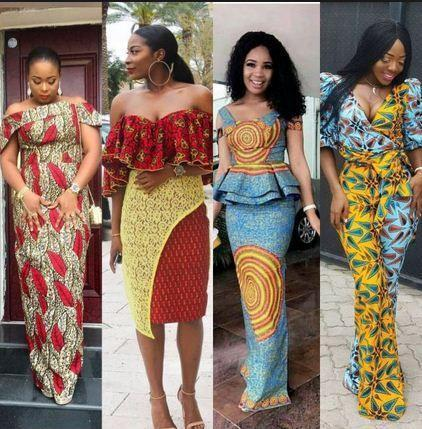 Latest Kitenge Fashion Styles For Android Apk Download