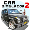 Car Simulator 2 أيقونة