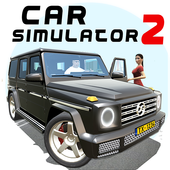Car Simulator 2