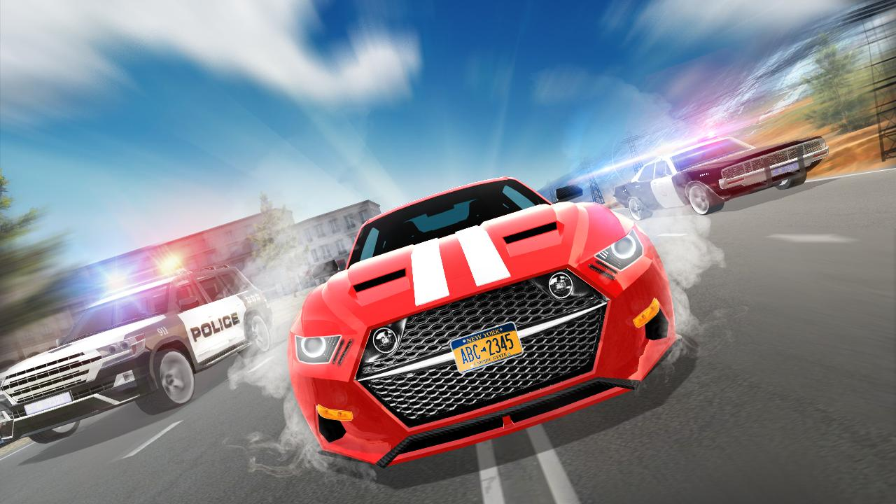 Permainan download permainan Car Simulator 2
