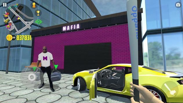 Car Simulator 221