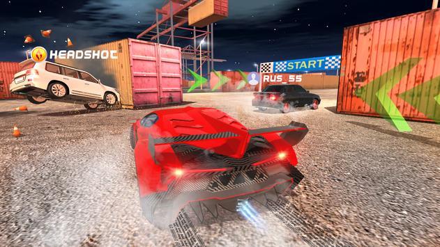 Car Simulator 223