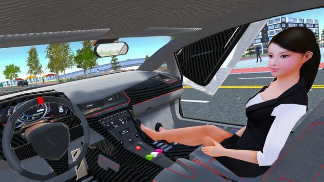 Car Simulator 2 Ekran Görüntüsü 4