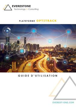 OptiTrack By Everestone T&C poster