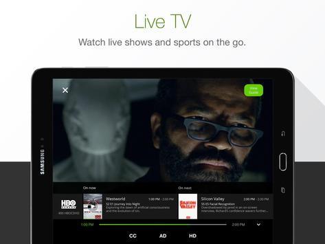 Optik TV® screenshot 11