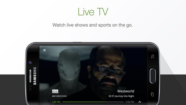 Optik TV® screenshot 1