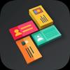 Digital Business Card Maker ícone
