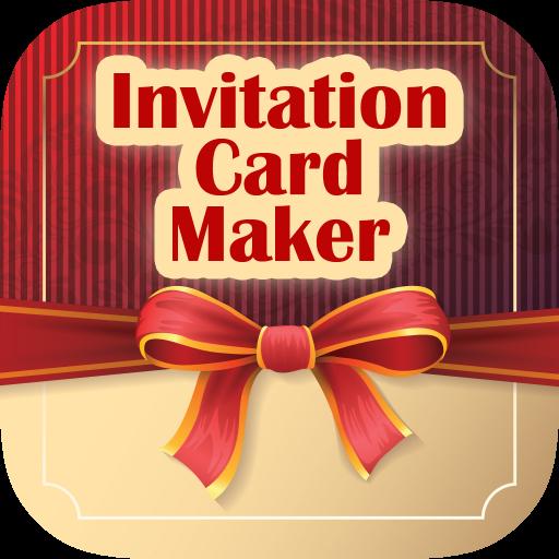 Download Invitation Card Maker, Invite Maker                                     5000+ Editable Invitation Templates. Quick Digital Invitation Card Maker.                                     Photo Studio & Picture Editor Lab                                                                              8.4                                         1K+ Reviews                                                                                                                                           5 For Android 2021