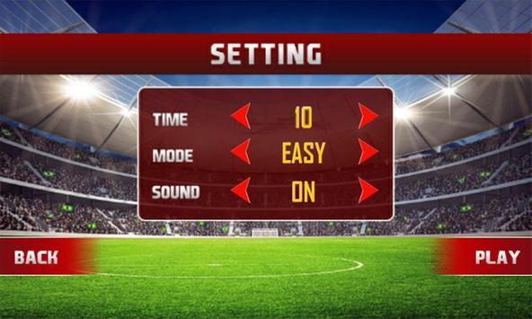 Real World Soccer League: Football WorldCup 2020 screenshot 12