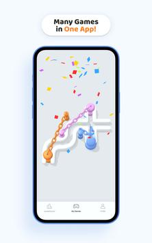 PlayTime - Discover and Play free games screenshot 6