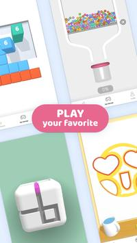 PlayTime - Discover and Play free games screenshot 1