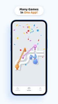 PlayTime - Discover and Play free games screenshot 2