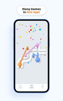 PlayTime - Discover and Play free games screenshot 10