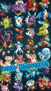 Monster Raid पोस्टर