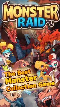 Monster Raid स्क्रीनशॉट 12