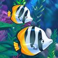 Fish Paradise - Ocean Friends