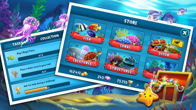 Fish Paradise capture d'écran 11