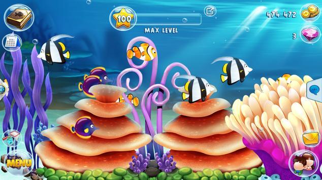 Fish Paradise capture d'écran 12