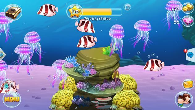 Fish Paradise capture d'écran 16