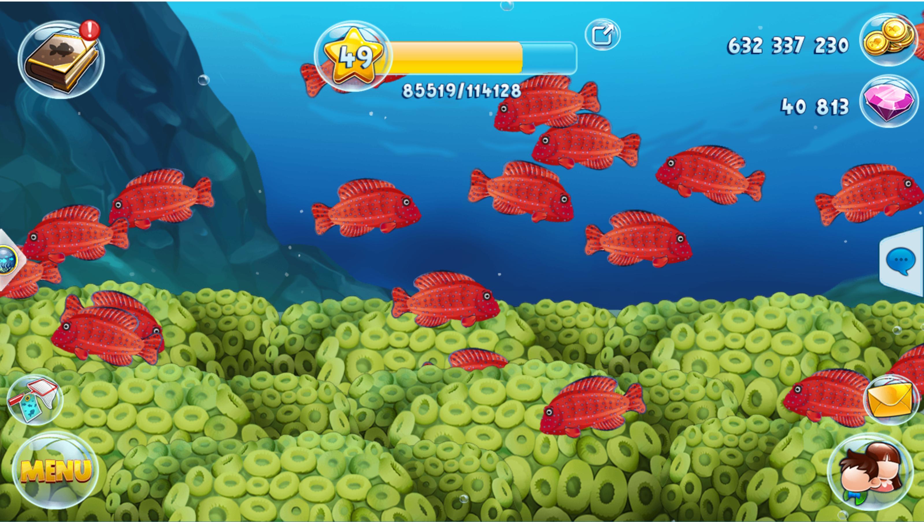 fish farm 2 взлом