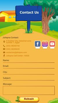 Juhayna screenshot 3