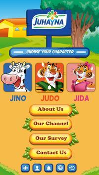 Juhayna screenshot 5