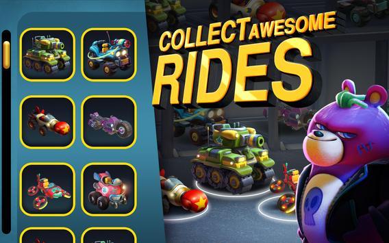 Action Toys screenshot 13