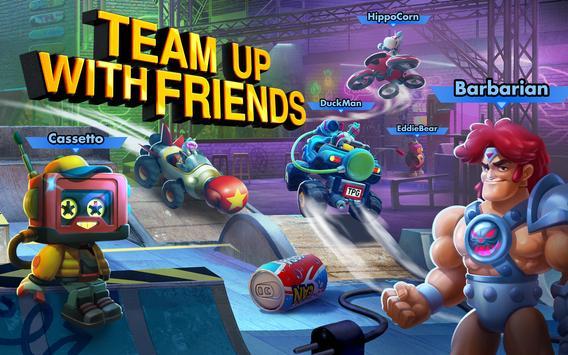 Action Toys screenshot 11