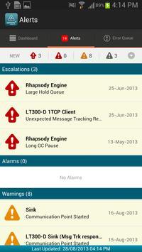 Rhapsody Mobile screenshot 2