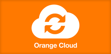 Orange Cloud BE