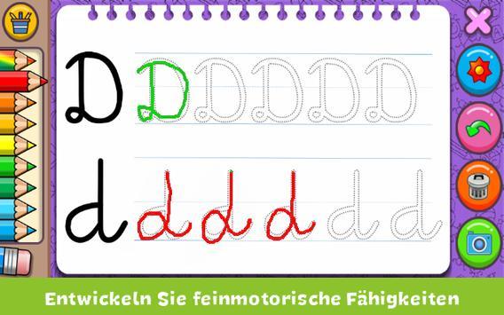 Malen, Farbe und Lernen Screenshot 3