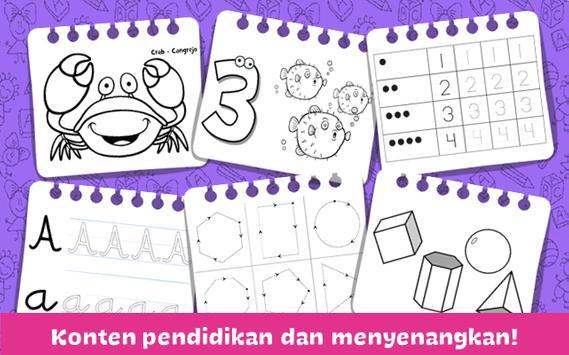 Cat dan Pelajari screenshot 7
