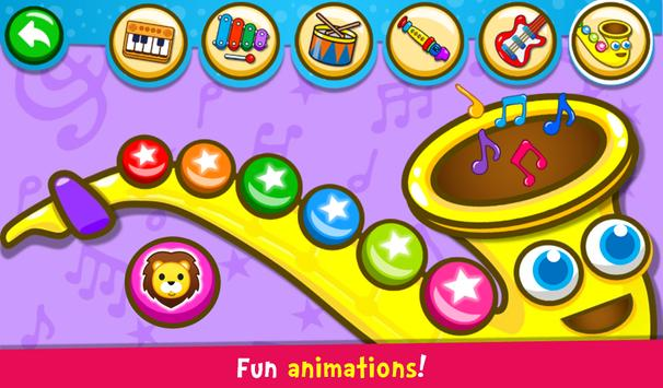 Piano Kids - Music & Songs screenshot 10