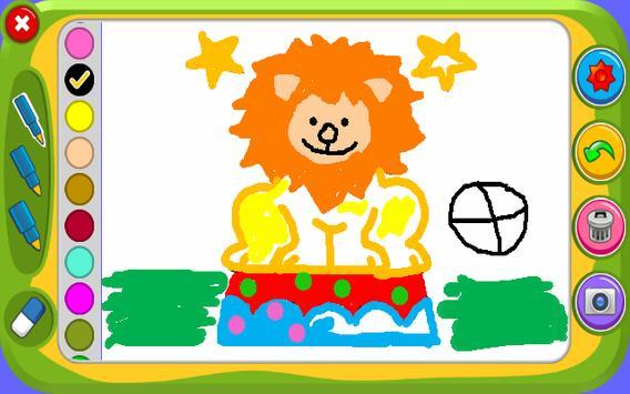 Magic Board - Doodle & Color screenshot 14