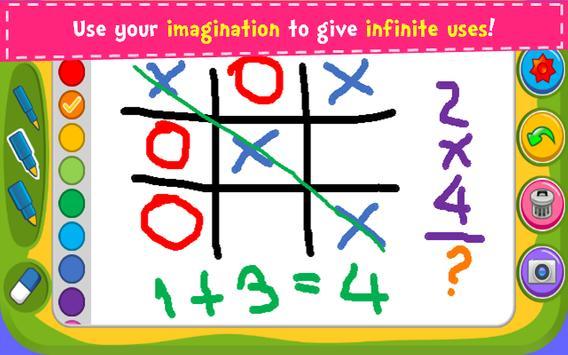 Magic Board - Doodle & Color screenshot 18