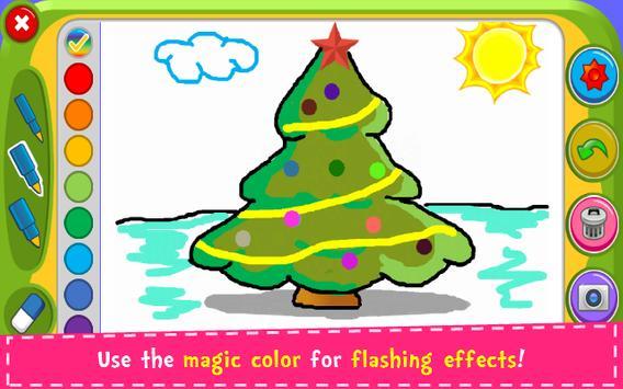 Magic Board - Doodle & Color screenshot 1
