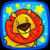 Jogo de Memória - Animais ícone