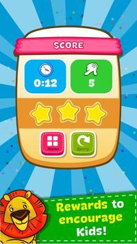 Jogo de Memória - Animais imagem de tela 4