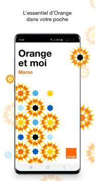 Orange et moi capture d'écran 2