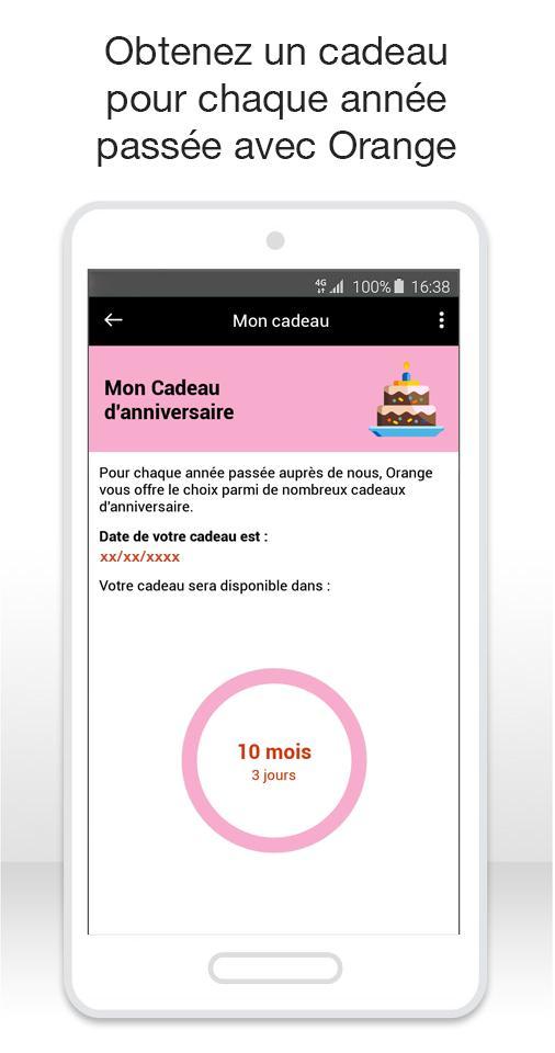Orange Et Moi For Android Apk Download