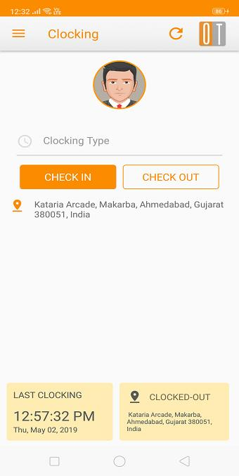 Ultimatix App