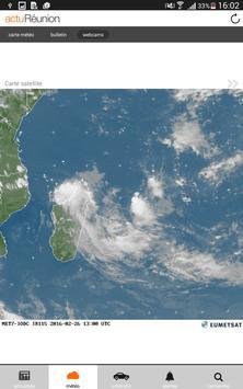 actu Réunion screenshot 13