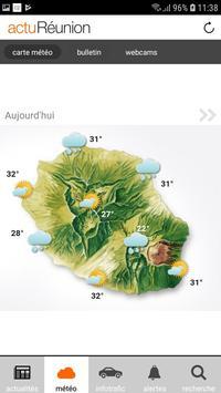 actu Réunion screenshot 4