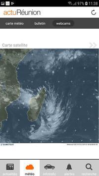 actu Réunion screenshot 5