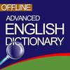 Advanced English Dictionary: Meanings & Definition ícone