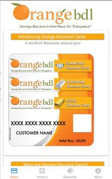 My Orange poster