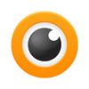 Orange Eye 圖標