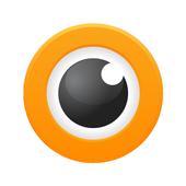 Orange Eye 图标
