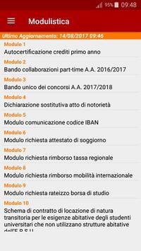 ERSU Messina für Android - APK herunterladen